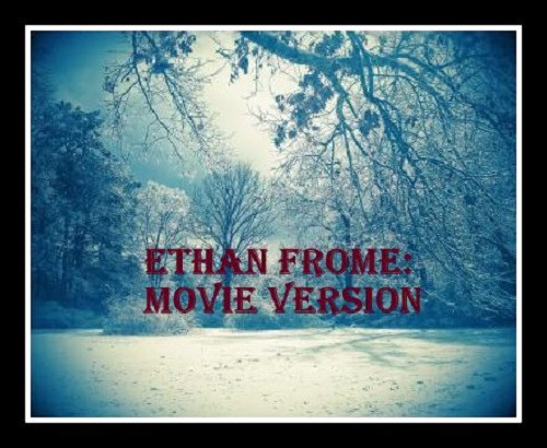 """a comparison of the book and movie of ethan frome The theme of the novel ethan frome is that a person's morals and society's  """" ethan's wife has never been  poetry comparison of i shall return."""