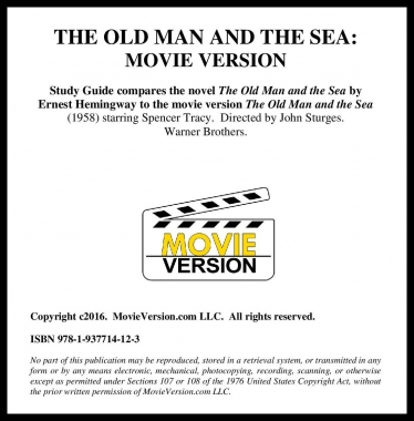The Old Man and the Sea: Movie Version 2